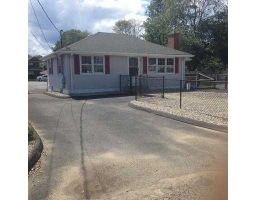 独户住宅 为 出租 在 30 Barnum East Longmeadow, 马萨诸塞州 01028 美国