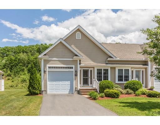 Additional photo for property listing at 33 Madison Way  Hubbardston, 马萨诸塞州 01452 美国