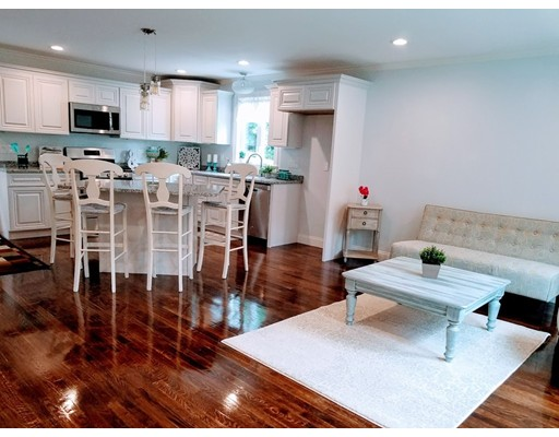 Single Family Home for Sale at 12 Juniper Lane Georgetown, Massachusetts 01833 United States