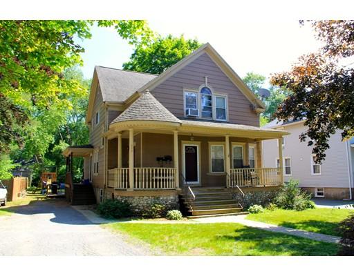 Multi-Family Home for Sale at 110 MAIN STREET Acushnet, Massachusetts 02743 United States