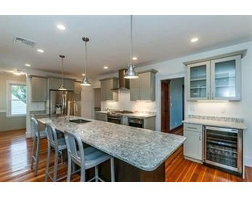 Condominium for Sale at 23 Moraine Street Belmont, Massachusetts 02478 United States