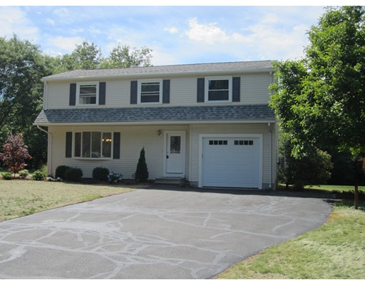 Single Family Home for Sale at 26 Davis Farm Road Ashland, Massachusetts 01721 United States