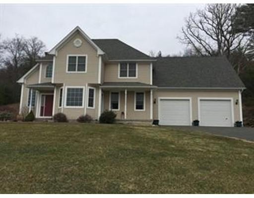 Additional photo for property listing at 12 Katie Lane  Palmer, Massachusetts 01069 Estados Unidos