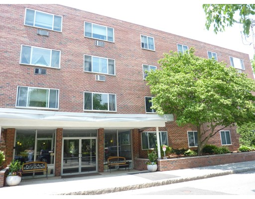 Condominium for Sale at 50 Green Street Brookline, Massachusetts 02446 United States