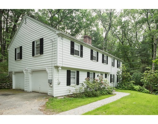 Single Family Home for Sale at 9 Wayland Hills Road Wayland, Massachusetts 01778 United States