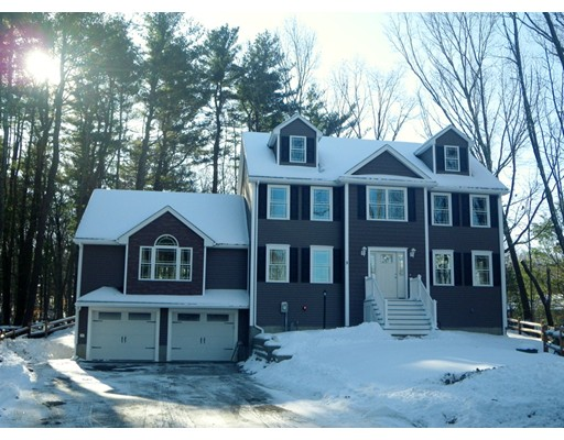 Single Family Home for Sale at 5 Clermore Road Billerica, Massachusetts 01821 United States