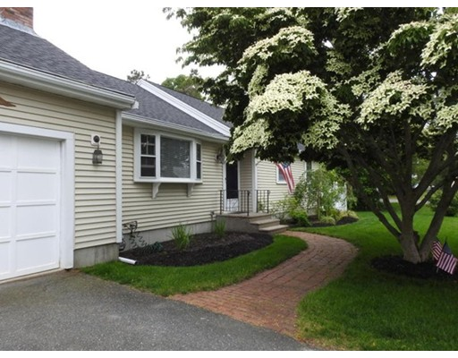 Additional photo for property listing at 20 Burton Avenue  Harwich, Massachusetts 02671 Estados Unidos