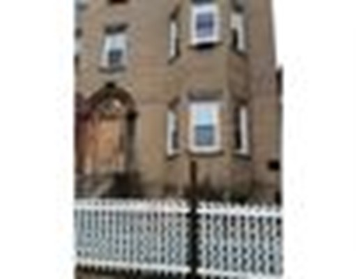 Single Family Home for Rent at 7 Forbes Street Boston, Massachusetts 02130 United States