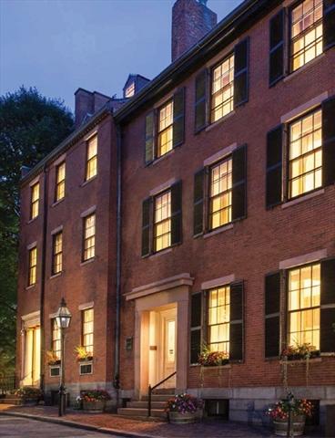 Boston                                                                      , MA - $13,000,000