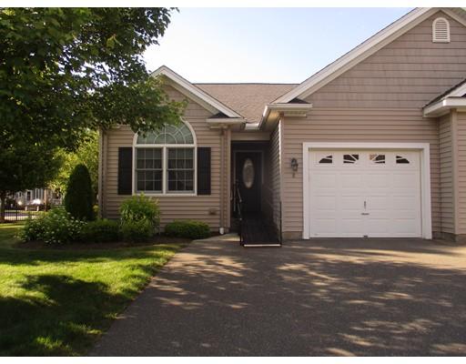 Condominium for Sale at 8 Fairview Village Court Chicopee, Massachusetts 01020 United States