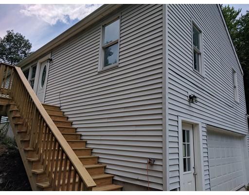 Single Family Home for Rent at 102 Hill Street Leominster, Massachusetts 01453 United States
