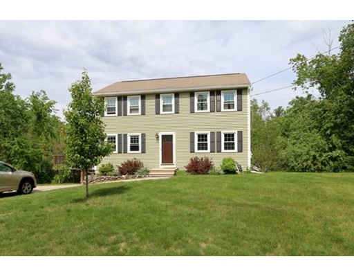 Additional photo for property listing at 9 Jessica Lane  Hudson, Nueva Hampshire 03051 Estados Unidos