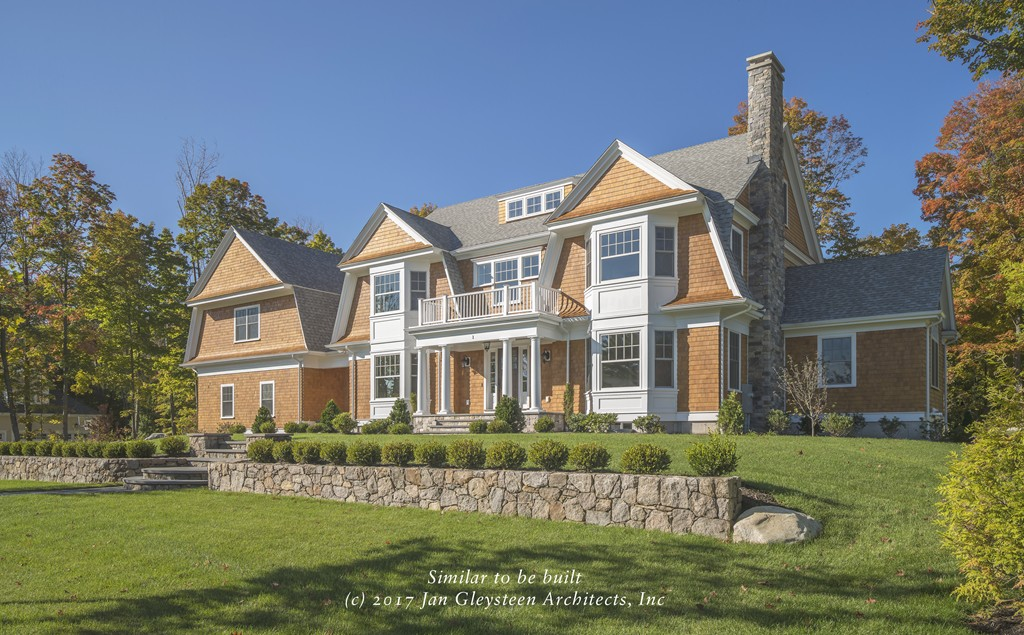 New Homes For Sale Wellesley Ma