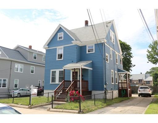 متعددة للعائلات الرئيسية للـ Sale في 14 Avenue Winthrop, Massachusetts 02152 United States