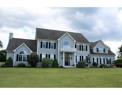 Single Family Home for Sale at 46 Douglas Road Sutton, Massachusetts 01590 United States
