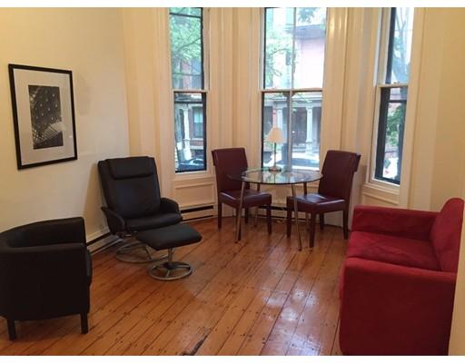 Additional photo for property listing at 75 Chandler Street  Boston, Massachusetts 02116 United States