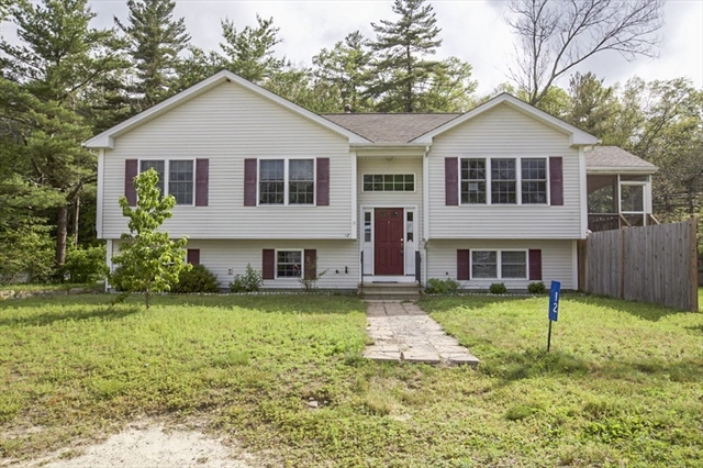 12 Airy Acres Dr, Glocester, RI, 02814 Photo 1