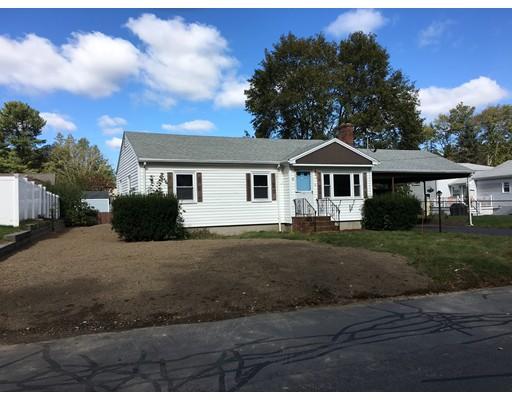 Single Family Home for Sale at 13 Sofia Road Stoughton, 02072 United States