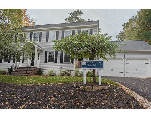 Single Family Home for Sale at 176 Paul Revere Road Needham, Massachusetts 02494 United States