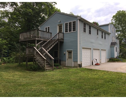 Single Family Home for Rent at 2 Canal Street Medway, Massachusetts 02053 United States