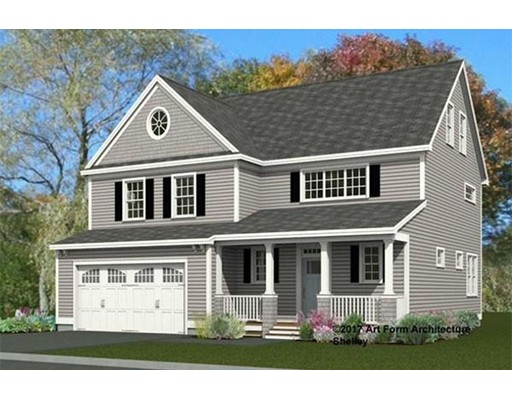 Частный односемейный дом для того Продажа на 16 Hadley Lane Acton, Массачусетс 01720 Соединенные Штаты