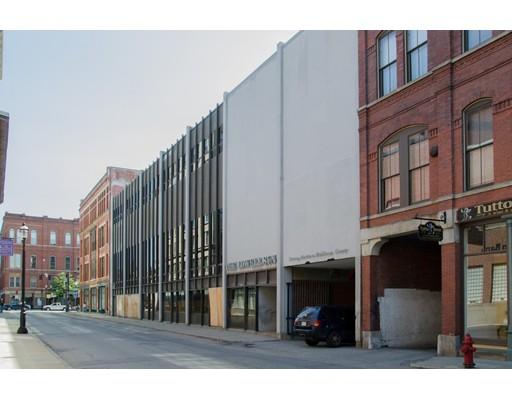 Condominium for Sale at 36 Prescott #206 36 Prescott #206 Lowell, Massachusetts 01852 United States
