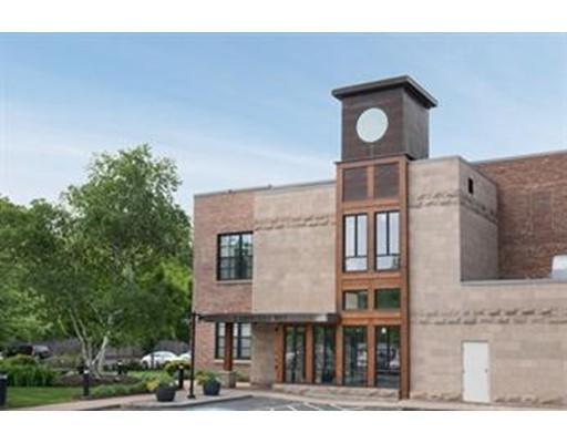 独户住宅 为 出租 在 1 Aberdeen Way 坎布里奇, 马萨诸塞州 02138 美国