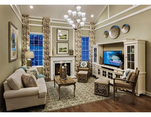 Appartement en copropriété pour l Vente à 23 Pine Tree Drive 23 Pine Tree Drive Methuen, Massachusetts 01844 États-Unis