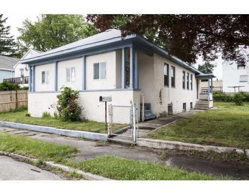 Частный односемейный дом для того Продажа на 21 George Street 21 George Street North Providence, Род-Айленд 02911 Соединенные Штаты
