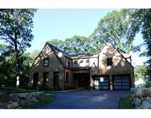 Single Family Home for Sale at 153 Gun Hill Street Milton, Massachusetts 02186 United States
