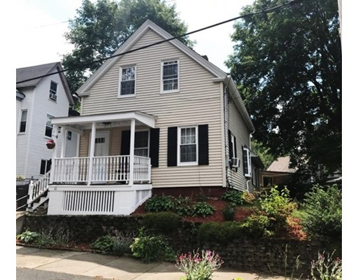 Additional photo for property listing at 10 So. Lincoln Street  Haverhill, Massachusetts 01835 Estados Unidos