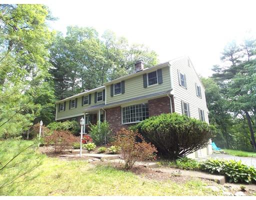 Single Family Home for Sale at 50 Maynard Road Sudbury, 01776 United States