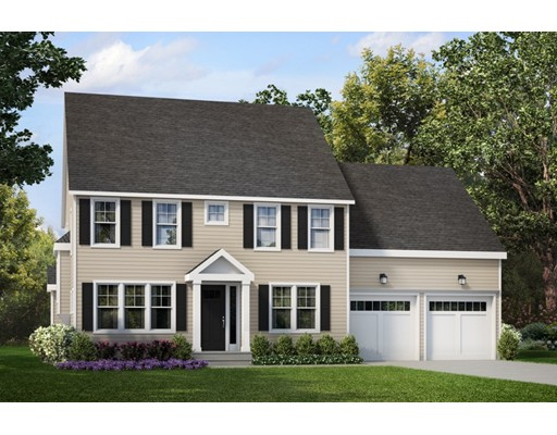 Single Family Home for Sale at 284 Bacon Street Natick, Massachusetts 01760 United States