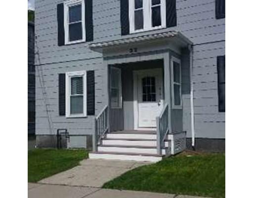 شقة بعمارة للـ Sale في 32 Hamilton Ave #3 32 Hamilton Ave #3 Lynn, Massachusetts 01902 United States