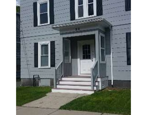 Additional photo for property listing at 32 Hamilton Ave #3 32 Hamilton Ave #3 Lynn, Massachusetts 01902 United States