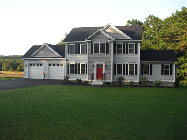 Lot 6 North Common Road, Westminster, MA, 01473 Photo 1