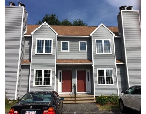 شقة بعمارة للـ Sale في 128 Parker Street Acton, Massachusetts 01720 United States