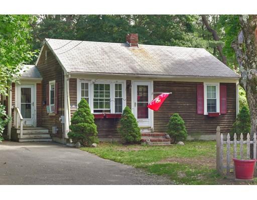 独户住宅 为 销售 在 88 Coleman Street 阿宾顿, 马萨诸塞州 02351 美国