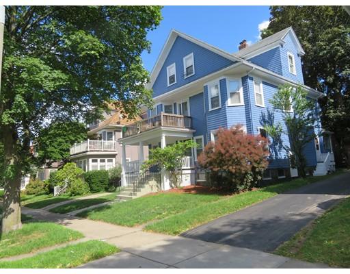 Multi-Family Home for Sale at 11 Paisley Park Boston, Massachusetts 02124 United States
