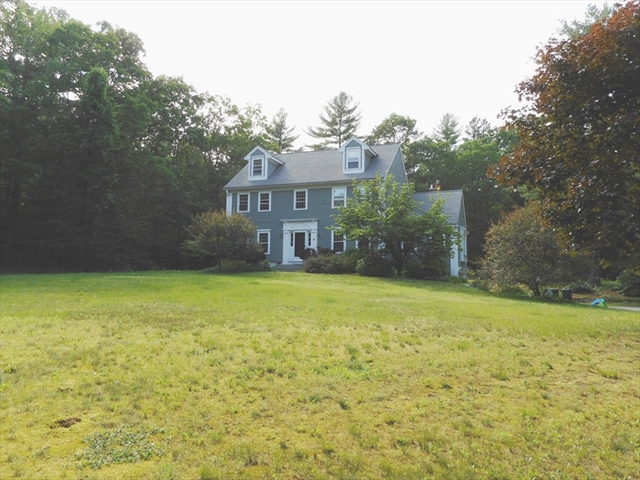 8 Lawrence Dr, Groton, MA, 01450 Primary Photo