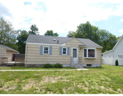 65 NORTHWAY DR, Springfield, MA 01119