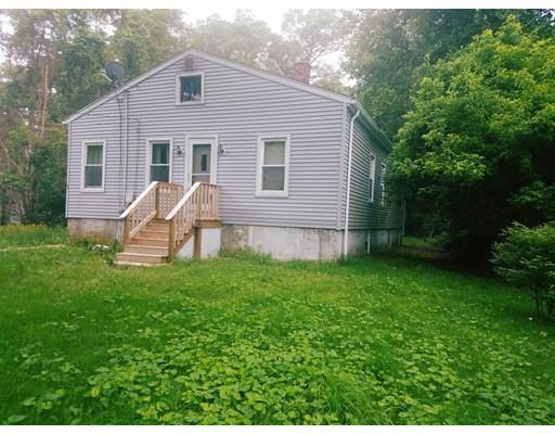 Single Family Home for Sale at 21 Club Avenue Acushnet, Massachusetts 02743 United States
