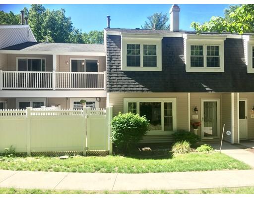 Condominium for Sale at 611 Edgebrook Drive Boylston, Massachusetts 01505 United States