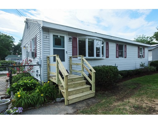 3 Mark Rd, Tewksbury, MA 01876