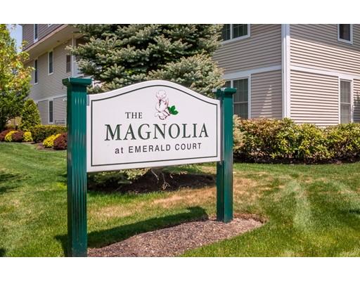 Condominio por un Venta en 1201 Emerald Court Tewksbury, Massachusetts 01876 Estados Unidos