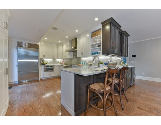 Condominium for Sale at 8 Clyde Street Somerville, Massachusetts 02145 United States