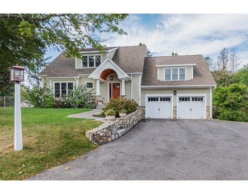 78 Great Pond Rd, North Andover, MA 01845
