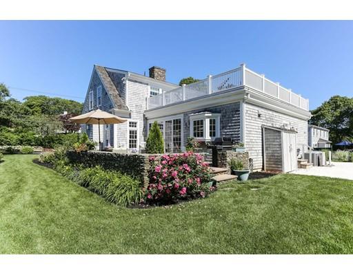 独户住宅 为 销售 在 80 Hyannis Avenue 巴恩斯特布, 马萨诸塞州 02647 美国