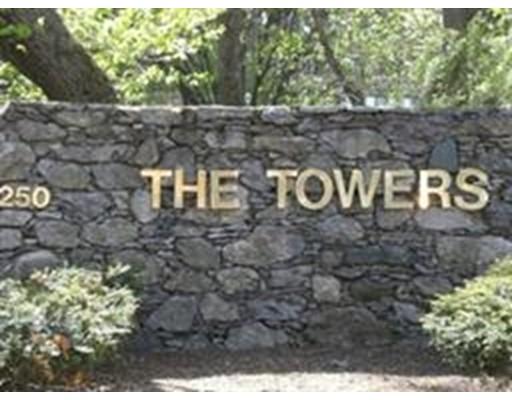 独户住宅 为 出租 在 250 Hammond Pond Parkway 牛顿, 马萨诸塞州 02167 美国