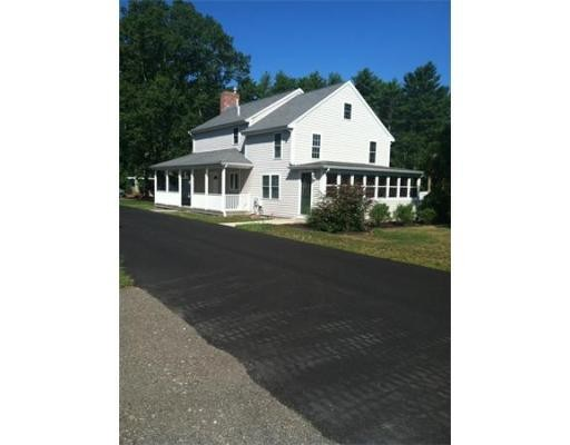 واحد منزل الأسرة للـ Rent في 144 Franklin Street East Bridgewater, Massachusetts 02333 United States